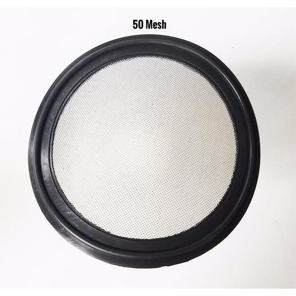 "6"" Viton Screen Gasket 50 mesh"