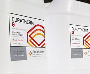 Duratherm G- Heat Transfer Fluid