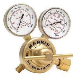 Harris Nitrogen Regulator