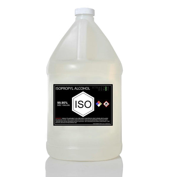 Isopropyl Alcohol 99.95%