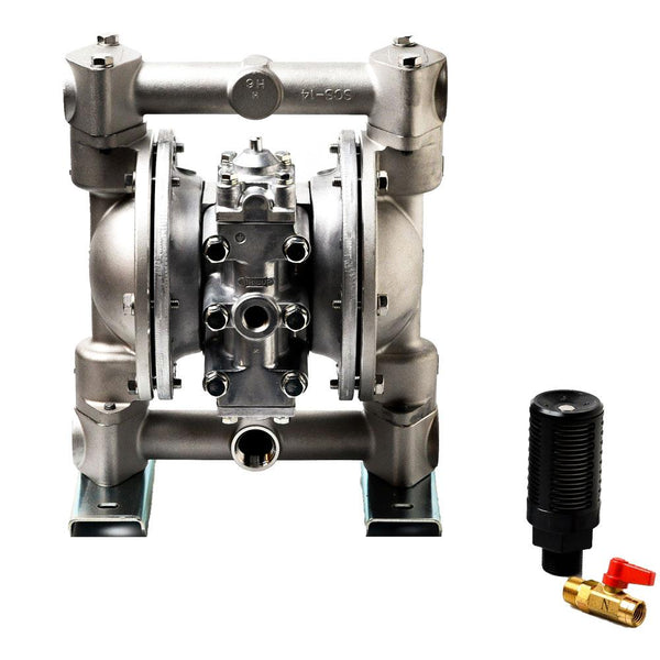 Liquid Transfer Pump- Viton