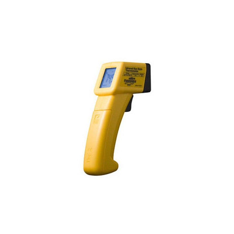SIG1 Gun-Style IR Thermometer (-22 to 1022°F) - Xtractor Depot