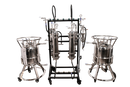 Titan 10 Premium Hydrocarbon Extraction System | Engineer Certified