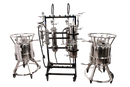 Titan 10 - Premium Hydrocarbon Extraction Closed Loop System - Engineer Certified