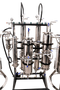 Titan 20 - Premium Hydrocarbon Extraction Closed Loop System - Engineer Certified