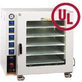 UL/CSA Certified-AI 7.5 Cu Ft Vacuum Oven with 5 Heated Shelves - Xtractor Depot