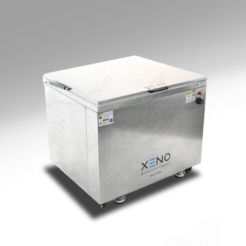 Ultrasonic Cleaner - XENO - Xtractor Depot