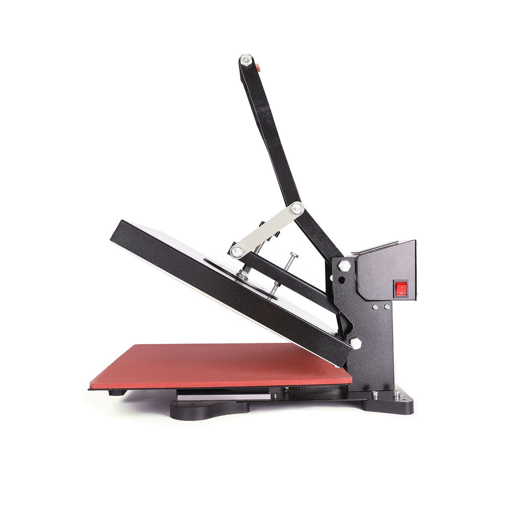 15 x 15 Inch Heat Press Machine for Professional Commercial DIY - Kaiezen