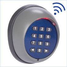 Load image into Gallery viewer, Wireless Security Keypad Remote Operator Panel Control for Sliding Gate Opener - Kaiezen