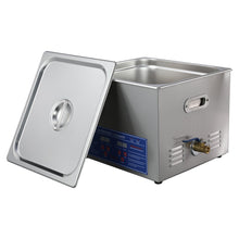 Load image into Gallery viewer, 15L Ultrasonic Cleaner, Jewelry Cleaner, Watch Cleaner - Kaiezen