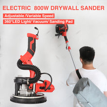 Load image into Gallery viewer, Electric Drywall Sander