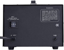 Load image into Gallery viewer, Step Up & Down Transformer 2000W Voltage Converter 220-240V to 110-120V - Kaiezen