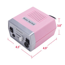 Load image into Gallery viewer, 30000 RPM Professional Electric Nail Drill Machine Kit - Kaiezen