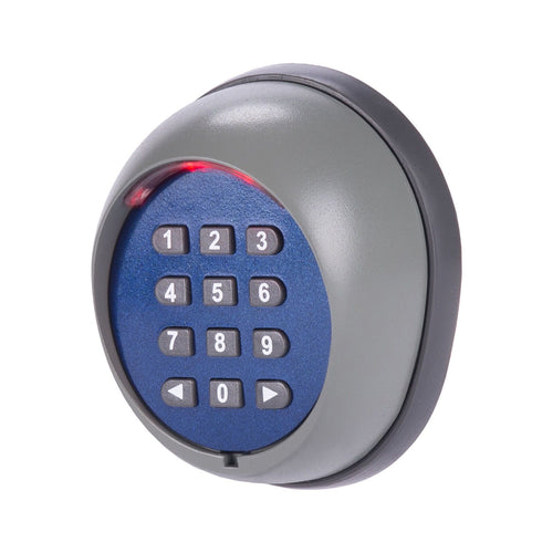 Wireless Security Keypad Remote Operator Panel Control for Sliding Gate Opener - Kaiezen
