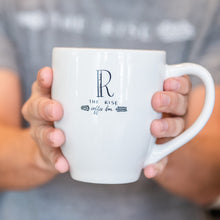 Load image into Gallery viewer, The Rise Coffee Bar Mug