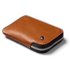 Bellroy Card Pocket (caramel)