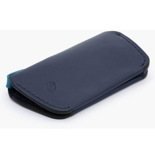 Bellroy Key Cover (blue steel)