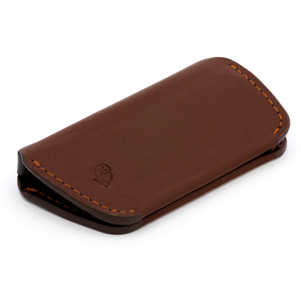 Bellroy Key Cover (cocoa)