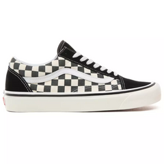 Vans Old Skool 36 DX (black/check)