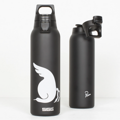 Parra Racing Goose Bottle