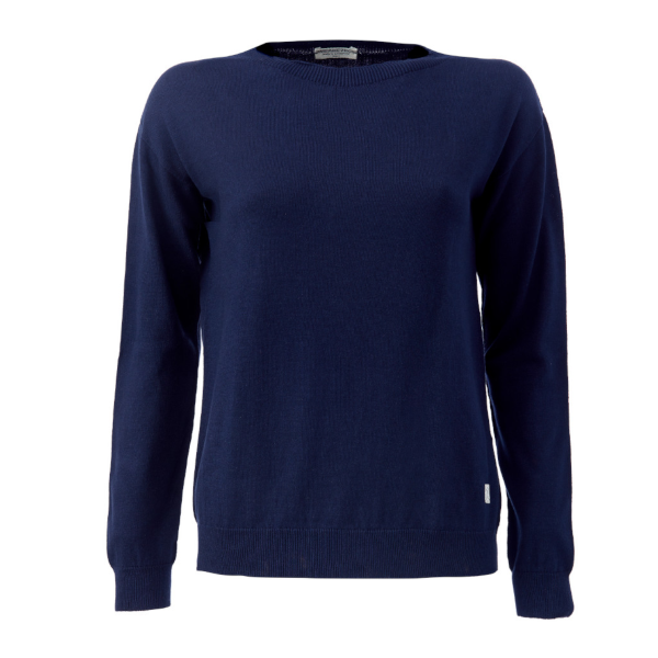 ZRCL W Sweater Swiss Edition (blue)