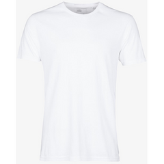 Colorful Standard Classic Organic Tee (optical white)