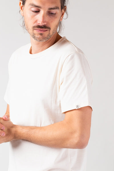 ZRCL Basic T-Shirt (natural)