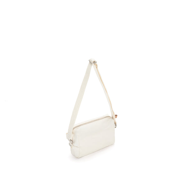 Qwstion Hip Pouch (natural white)