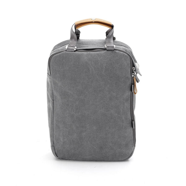 Qwstion Daypack (washed grey)