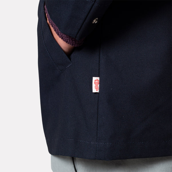 Revolution 7286 X Jacket (navy)