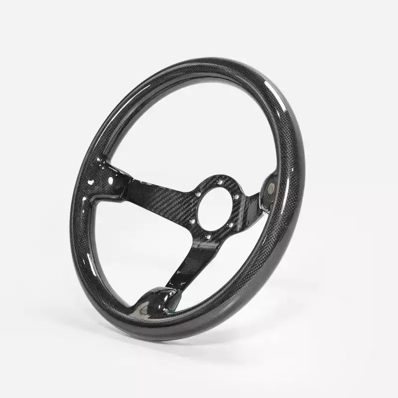 Full Carbon Steering Wheel