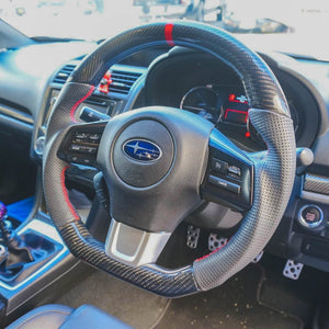 Subaru WRX/STI Steering Wheel