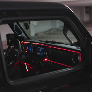 Atmosphere Optic Interior Kit