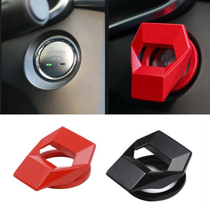 Zed Push Button Cover