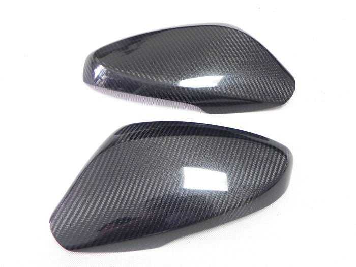 Genesis Coupe Mirror Covers