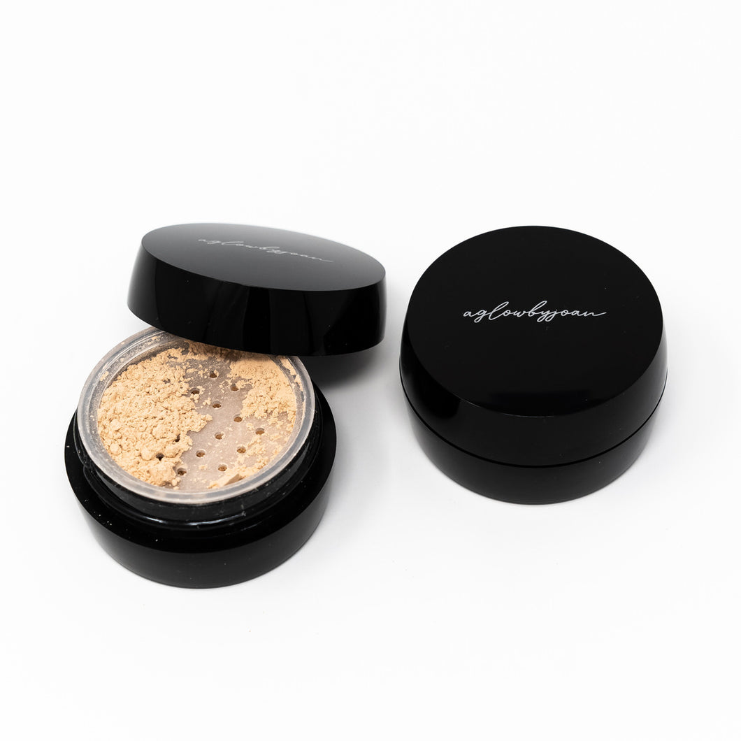 Light Weight Translucent Setting Powder