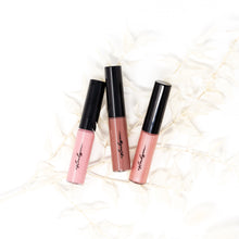 Load image into Gallery viewer, Holiday Lip gloss Trio Promo price