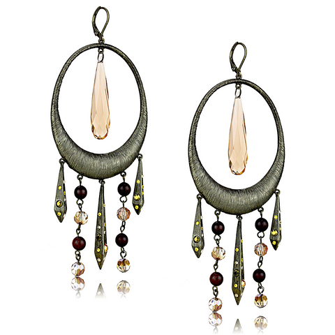 Chandelier Vintage Earrings