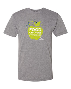 """Food Changes Everything"" T-Shirt"