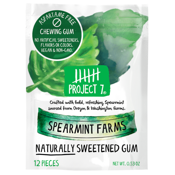 Spearmint Farms
