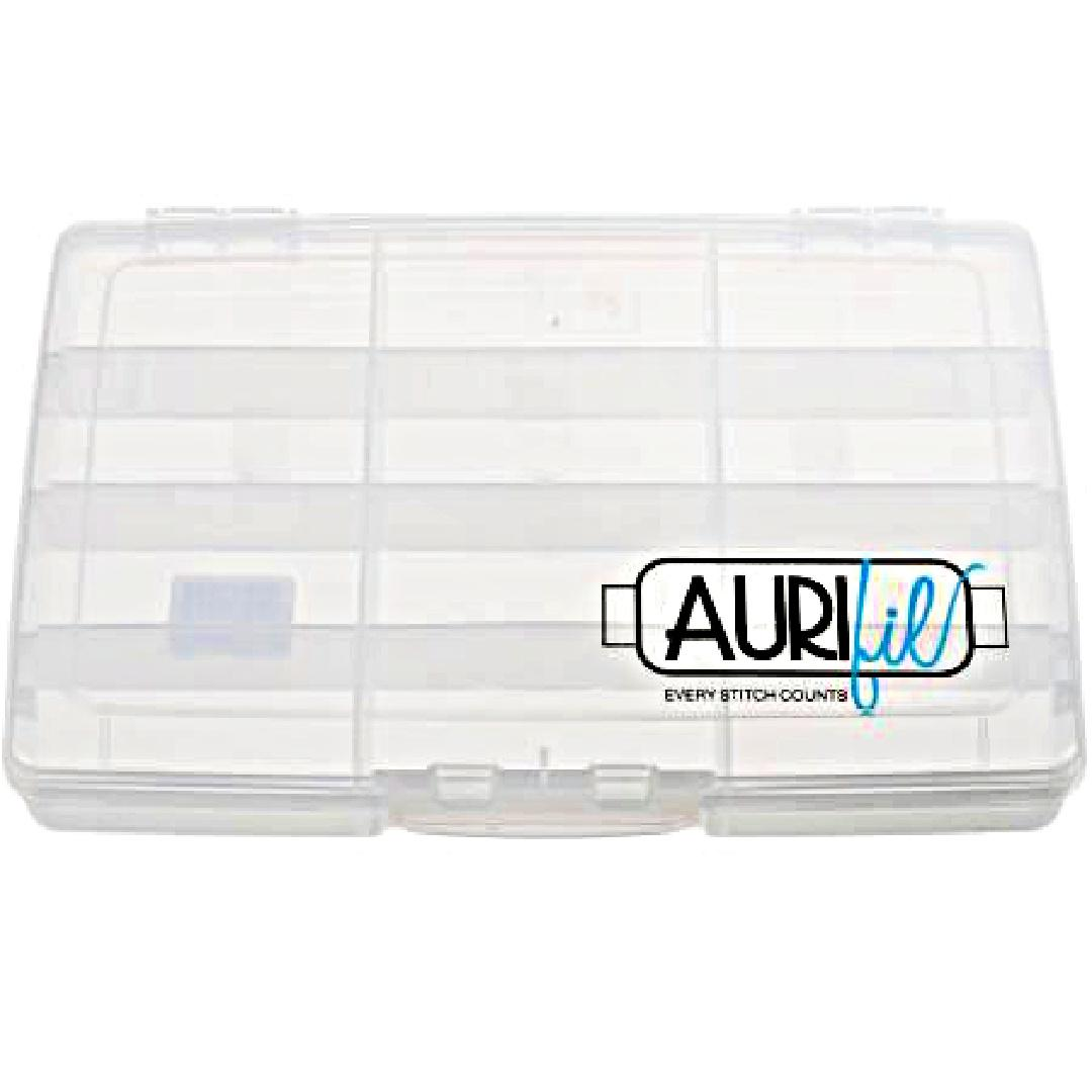 Aurifil Thread Case