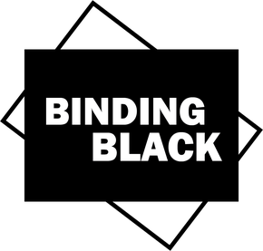 Binding for T-Shirt Quilts- Black 5 yards