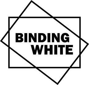 Binding for T-Shirt Quilts- White 5 yards