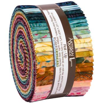"Daybreak Roll Ups - 2.5"" strips (40pc)"