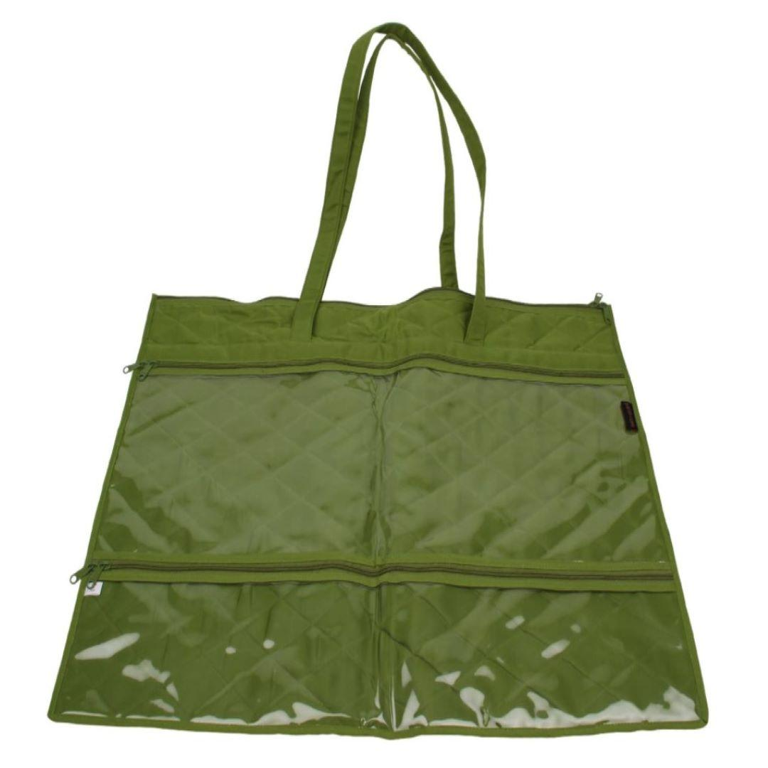 Large Mat Carrier Green