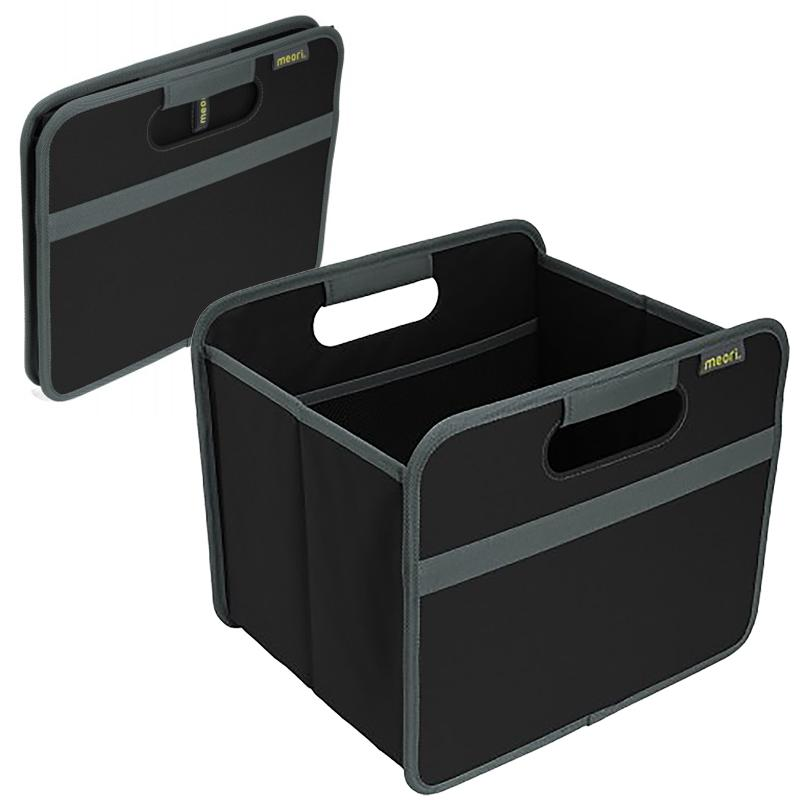Mini Foldable Box - Lava Black (A100427)