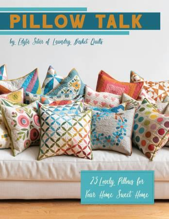Pillow Talk - 25 Lovely Pillows for Your Home Sweet Home