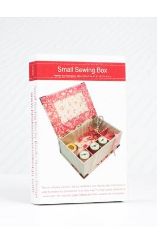 Small Sewing Box Kit (CWC01)