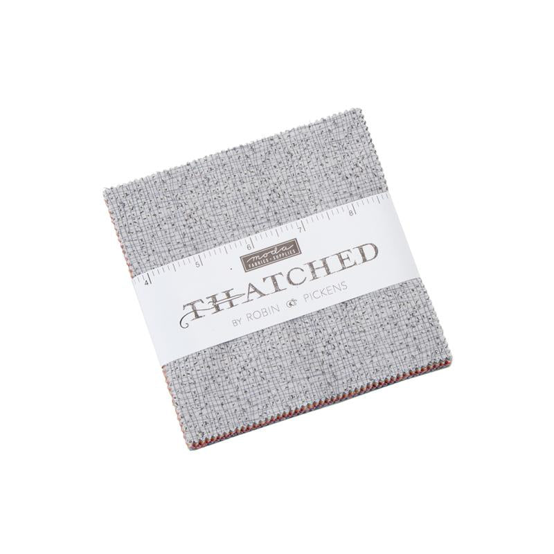 "Thatched Charm Pack - 5"" Squares (48626PP)"