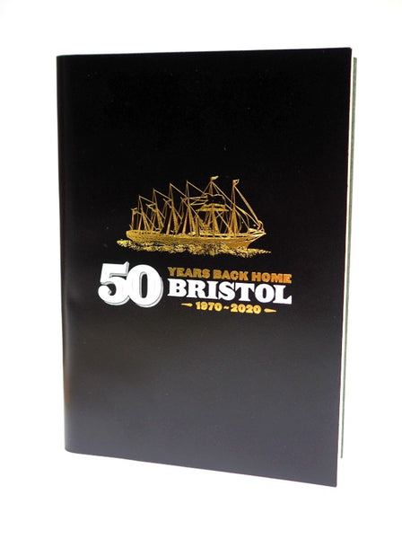 50th Anniversary Notebook